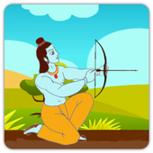Ramayana - Kill Ravan icon