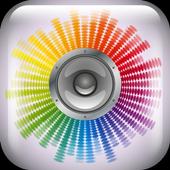 Audio Changer – Modify Sounds icon
