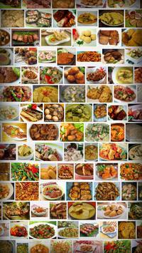 Aneka Resep Masakan Tempe Tahu poster