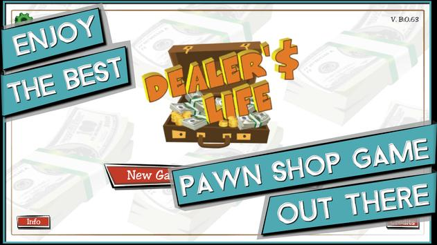 Dealer's Life Lite - Your Pawn Shop apk screenshot