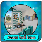 Accent Wall Ideas icon
