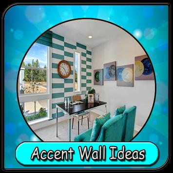 Accent Wall Ideas poster