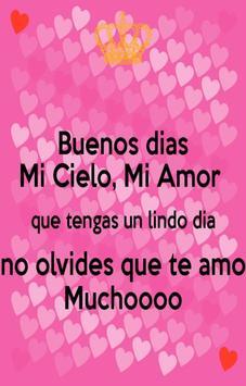 Citas De Amor Con Imagenes poster