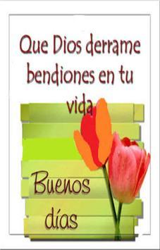 Buenos Días Saludos y Mensajes screenshot 2