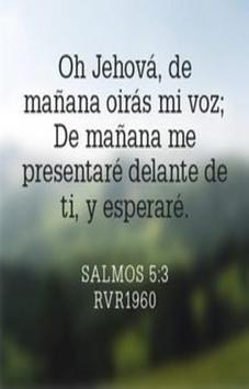 Dios es mi Salvador screenshot 2