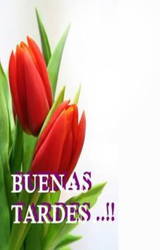 Frases Bonitas Buenas Tardes screenshot 2