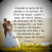 Frases Bonitas De Amor Y Fotos icon
