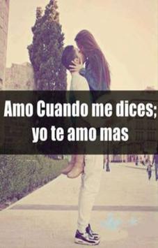 Frases Bonitas De Amor Y Fotos screenshot 4