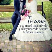 Frases De Amor En Imagenes icon