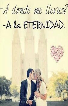 Frases De Amor En Imagenes screenshot 1
