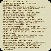 Frases De Amor Y Romance icon