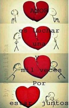 Frases Para Cartas De Amor screenshot 2