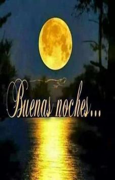 Imágenes Buenas Noches Amor apk screenshot