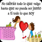 Imagenes Chidas Amor icon