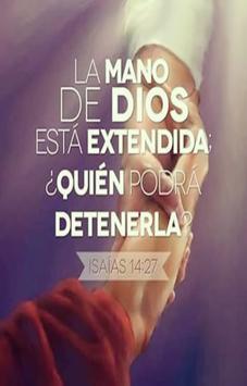 Imagenes con Frases de Dios apk screenshot