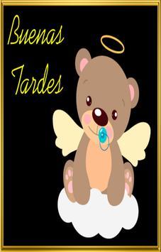 Imagenes de Buenas Tardes Amor apk screenshot