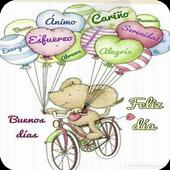 Imagenes de Buenos Dias Gratis icon
