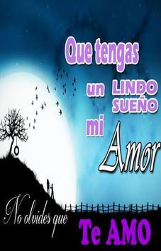 Imagenes Frases Buenas Noches apk screenshot