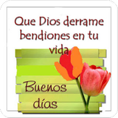 Imagenes para Buenos Dias icon