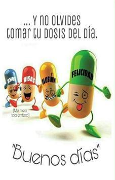 Imágenes y Frases Buenos Dias screenshot 2