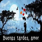 Imagenes y Frases de Buenas Tardes icon
