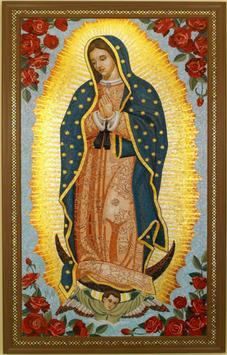 La Virgen de Guadalupe screenshot 2