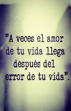 Las Mejores Frases De Amor screenshot 2