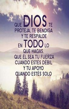 Las Promesas de Dios poster