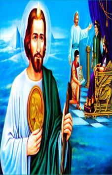 Novena a San Judas Tadeo screenshot 2