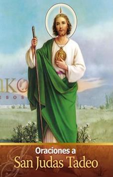 Novena a San Judas Tadeo screenshot 3