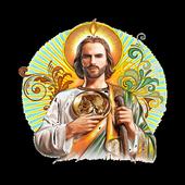 San Judas Tadeo Amor icon