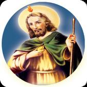 San Judas Tadeo Aniversario icon