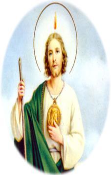 San Judas Tadeo Aniversario screenshot 1