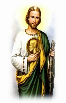 San Judas Tadeo de Agradecimiento screenshot 4