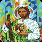 San Judas Tadeo de la Suerte icon