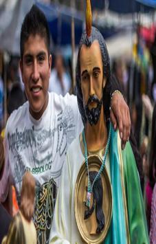 San Judas Tadeo de la Suerte screenshot 1