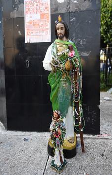 San Judas Tadeo de la Suerte screenshot 4