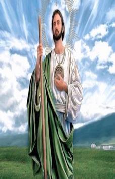 San Judas Tadeo Imágenes screenshot 1