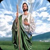 San Judas Tadeo Tattoo icon