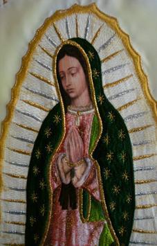 Virgen de Guadalupe Fondo screenshot 4