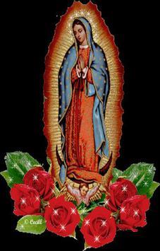 Virgen de Guadalupe Foto Gratis screenshot 1
