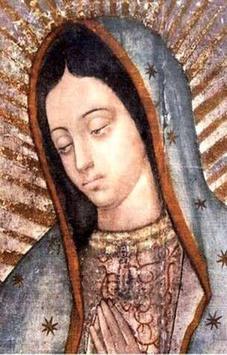 Virgen de Guadalupe Foto Gratis screenshot 3