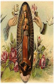 Virgen de Guadalupe Fotos screenshot 2