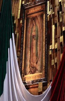 Virgen de Guadalupe Grande screenshot 1