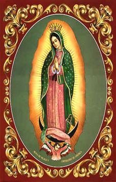 Virgen de Guadalupe mas Grande poster