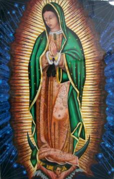 Virgen de Guadalupe mas Grande screenshot 1