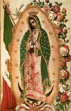 Virgen de Guadalupe Mexicana screenshot 4