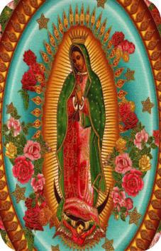 Virgen de Guadalupe Milagros screenshot 3