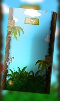 Jungle Run Adventure Affiche