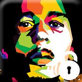 Bob Marley HD Losk icon